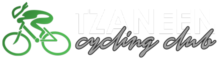 Tzaneen Cycling Club Logo Image